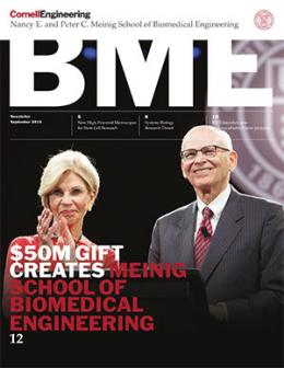 2015 BME Newsletter