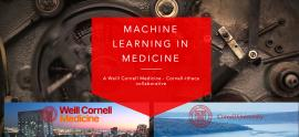 machine learning in medicine poster